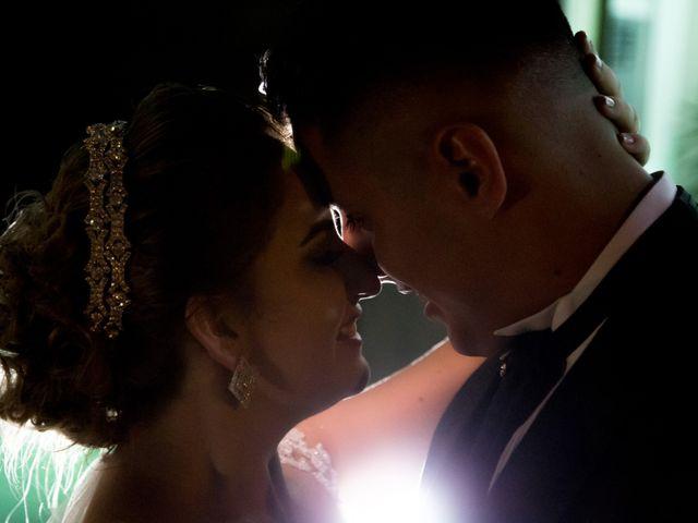 O casamento de Thaianny e Victor