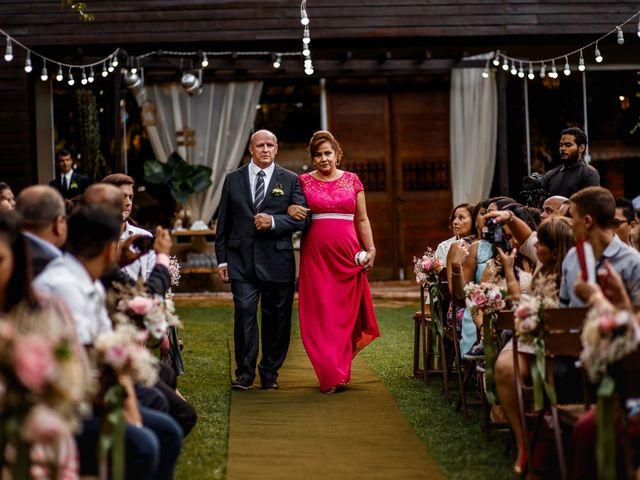 O casamento de Eduardo e Maria Eduarda em Campo Grande, Mato Grosso do Sul 15