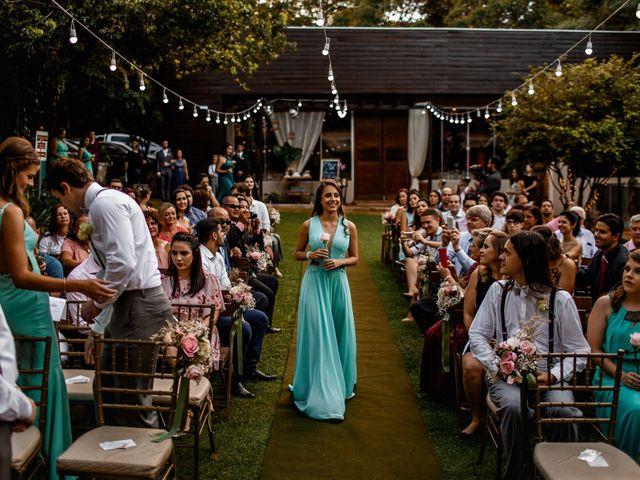 O casamento de Eduardo e Maria Eduarda em Campo Grande, Mato Grosso do Sul 23
