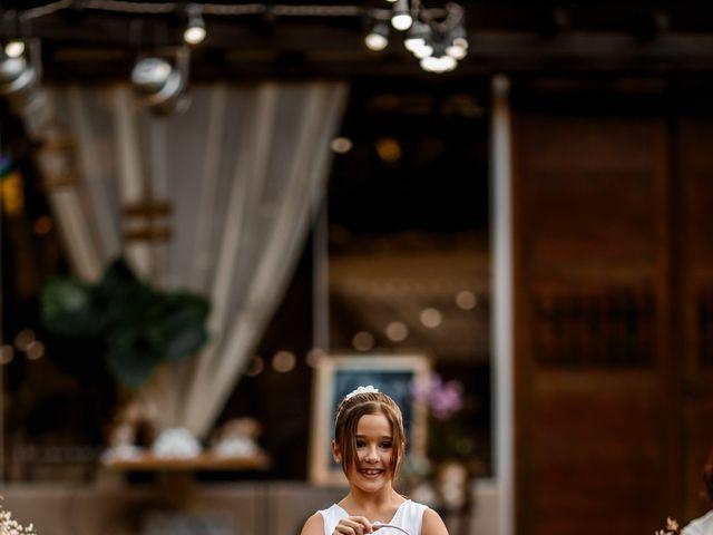 O casamento de Eduardo e Maria Eduarda em Campo Grande, Mato Grosso do Sul 42