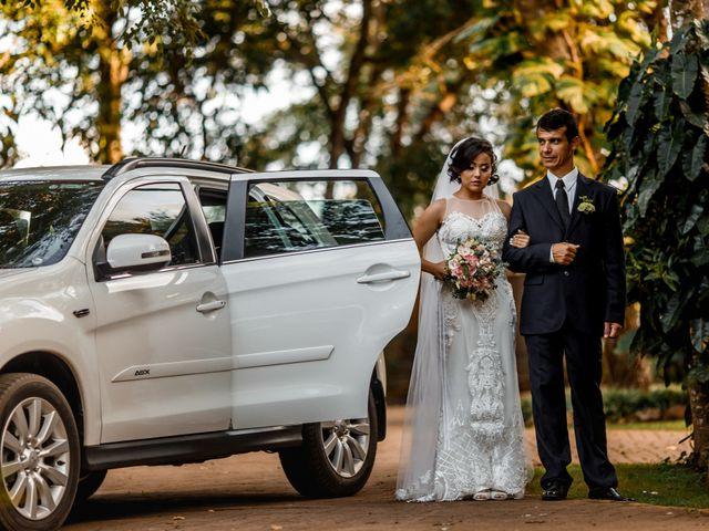 O casamento de Eduardo e Maria Eduarda em Campo Grande, Mato Grosso do Sul 44