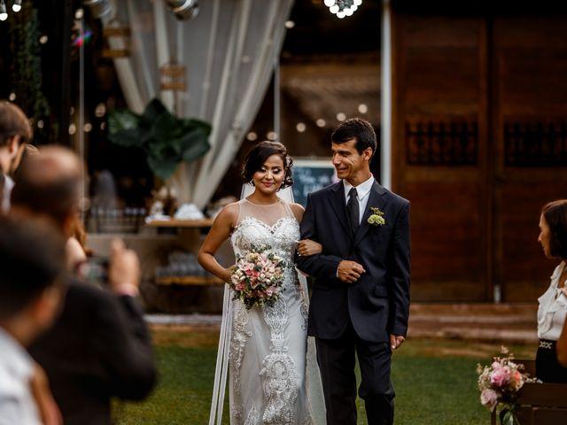 O casamento de Eduardo e Maria Eduarda em Campo Grande, Mato Grosso do Sul 49