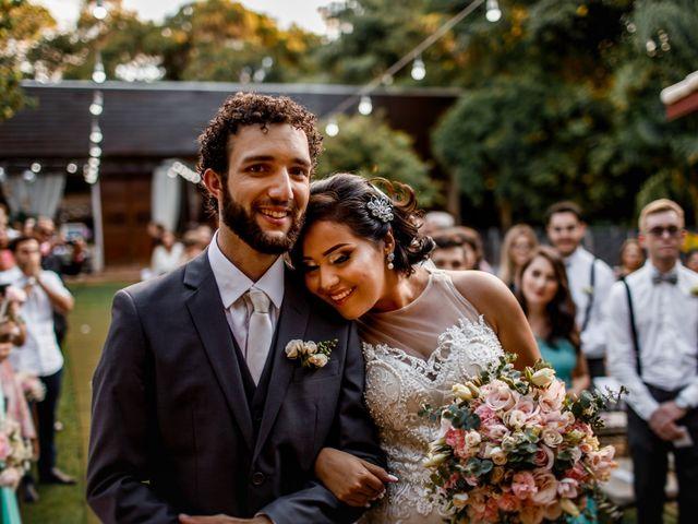 O casamento de Eduardo e Maria Eduarda em Campo Grande, Mato Grosso do Sul 58