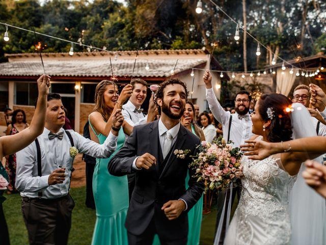 O casamento de Eduardo e Maria Eduarda em Campo Grande, Mato Grosso do Sul 93