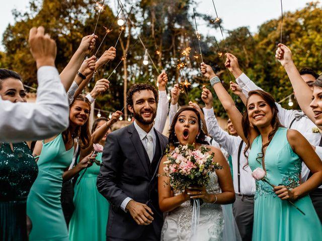 O casamento de Eduardo e Maria Eduarda em Campo Grande, Mato Grosso do Sul 1