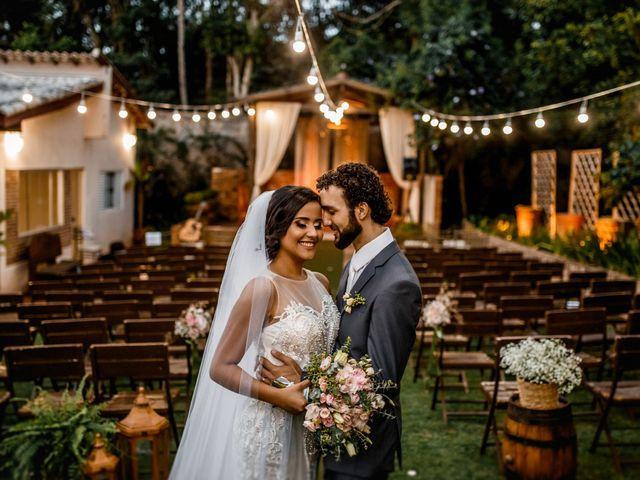 O casamento de Eduardo e Maria Eduarda em Campo Grande, Mato Grosso do Sul 95