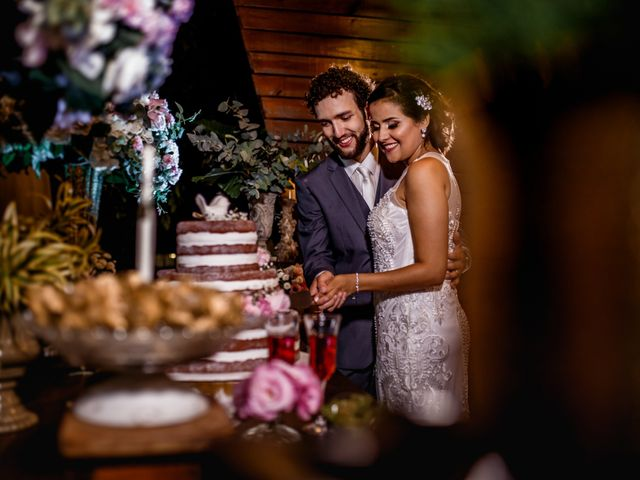 O casamento de Eduardo e Maria Eduarda em Campo Grande, Mato Grosso do Sul 123