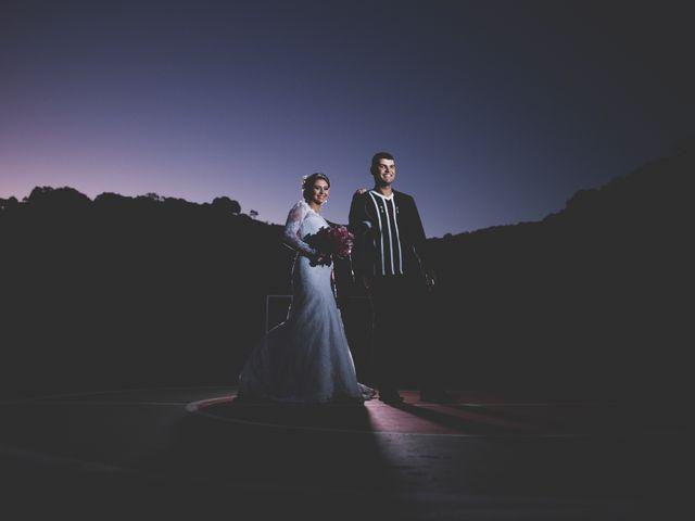 O casamento de Moniky e Dayvid