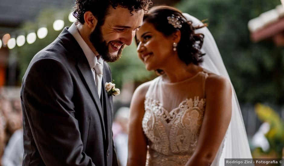 O casamento de Eduardo e Maria Eduarda em Campo Grande, Mato Grosso do Sul