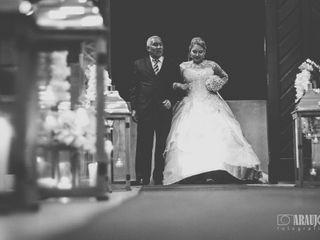 O casamento de Carla e Gilvan 2