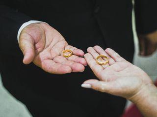 O casamento de Carla e Gilvan 3