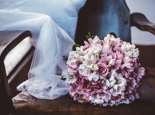 O casamento de Danielle e Valmir 2