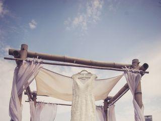O casamento de Rogéria e Fabio 2