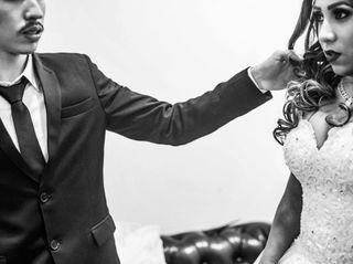 O casamento de Ariane e Gabriel 2