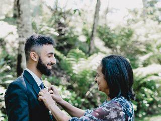 O casamento de Sibelly e Vinícius 1