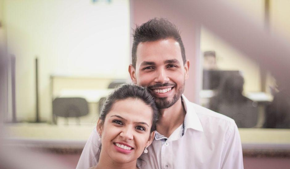 O casamento de Edgar e Itamara em São Paulo, São Paulo