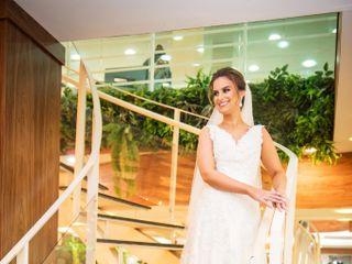 O casamento de Tainã e Gustavo