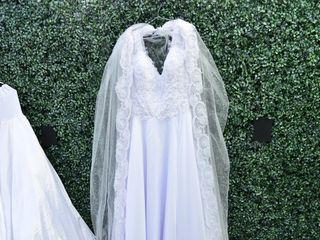 O casamento de Elisye e Michael 1