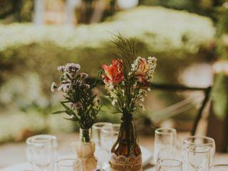 O casamento de Amanda e Matheus 1