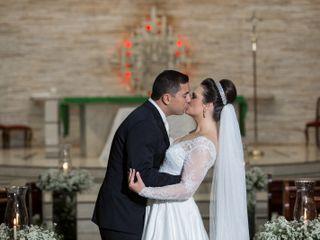O casamento de Fernanda e Paulo Henrique 2