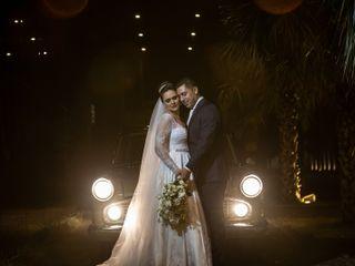 O casamento de Fernanda e Paulo Henrique