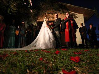 O casamento de Bruna  e Gustavo