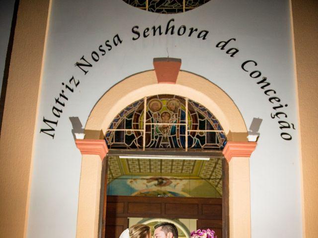 O casamento de Gustavo e Tainã em Passo Fundo, Rio Grande do Sul 14