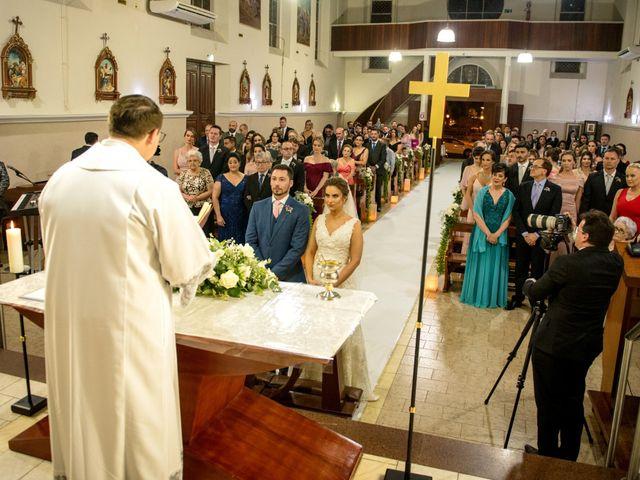 O casamento de Gustavo e Tainã em Passo Fundo, Rio Grande do Sul 16
