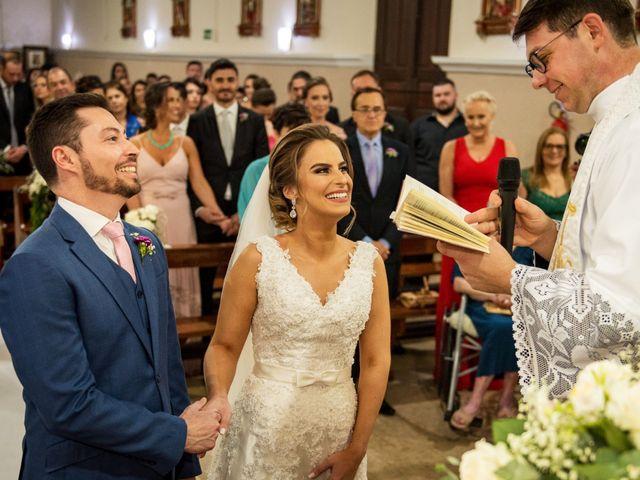 O casamento de Gustavo e Tainã em Passo Fundo, Rio Grande do Sul 18