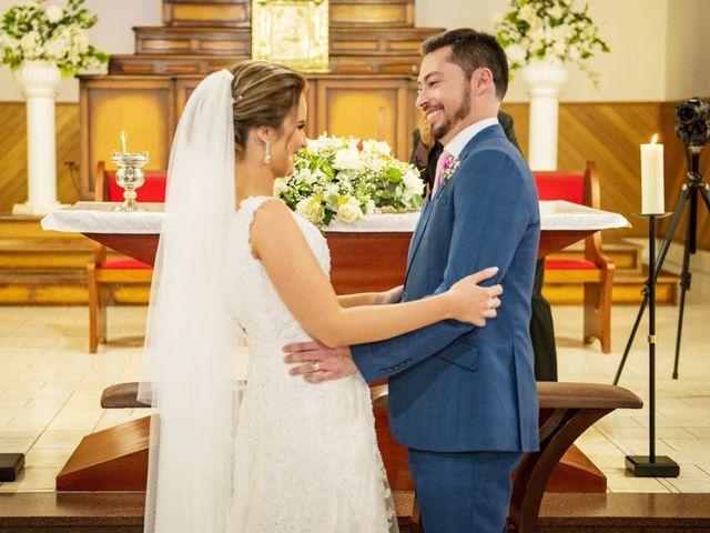 O casamento de Gustavo e Tainã em Passo Fundo, Rio Grande do Sul 20