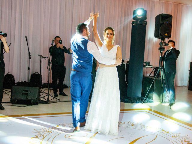 O casamento de Gustavo e Tainã em Passo Fundo, Rio Grande do Sul 26