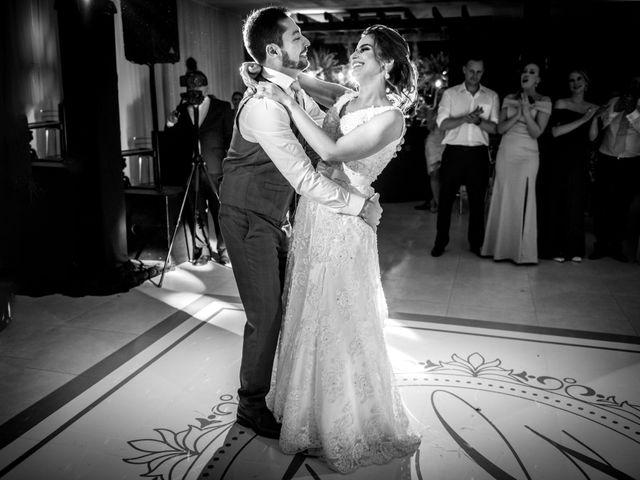 O casamento de Gustavo e Tainã em Passo Fundo, Rio Grande do Sul 27