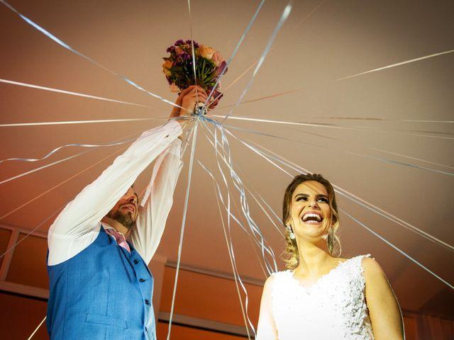 O casamento de Gustavo e Tainã em Passo Fundo, Rio Grande do Sul 28