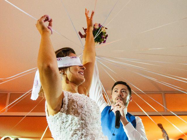 O casamento de Gustavo e Tainã em Passo Fundo, Rio Grande do Sul 29