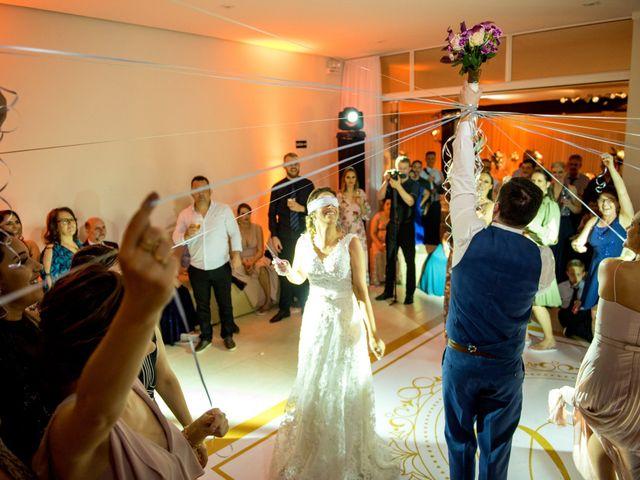 O casamento de Gustavo e Tainã em Passo Fundo, Rio Grande do Sul 30
