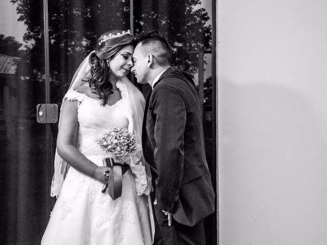 O casamento de Miriele e Renato