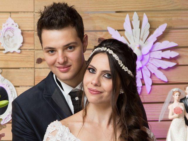 Casamento De Josymara Luiz Eduardo De Fbio Bueno Fotgrafo