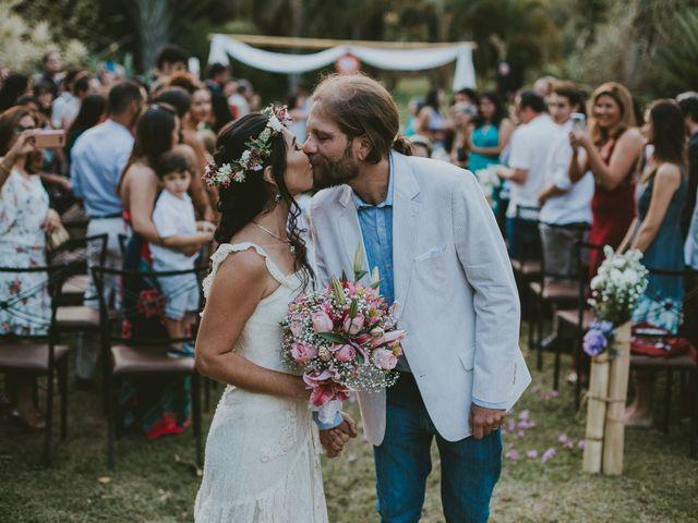 O casamento de Amanda e Matheus