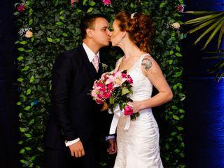 O casamento de Ana Carolina e Leonardo