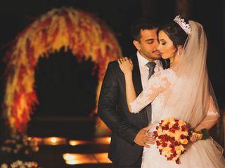 O casamento de Talita e Felipe 3