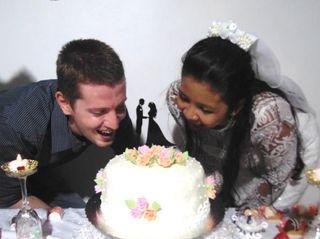 O casamento de Juliana e Jonas 2