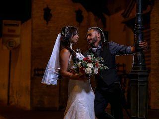 O casamento de Ronny e Allana 1
