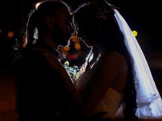O casamento de Ronny e Allana 3