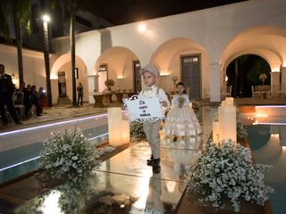 O casamento de Dayane e Fernando 2
