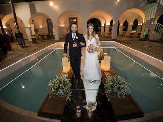 O casamento de Dayane e Fernando 3