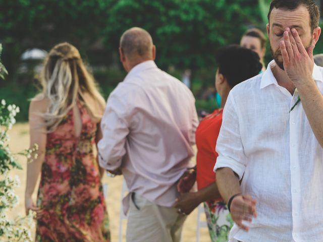 O casamento de Raphael e Ionara em Itapema, Santa Catarina 12