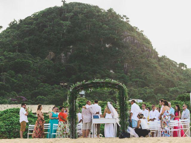 O casamento de Raphael e Ionara em Itapema, Santa Catarina 18