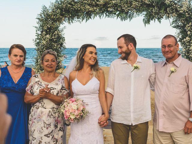 O casamento de Raphael e Ionara em Itapema, Santa Catarina 19