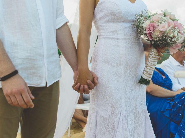 O casamento de Raphael e Ionara em Itapema, Santa Catarina 25
