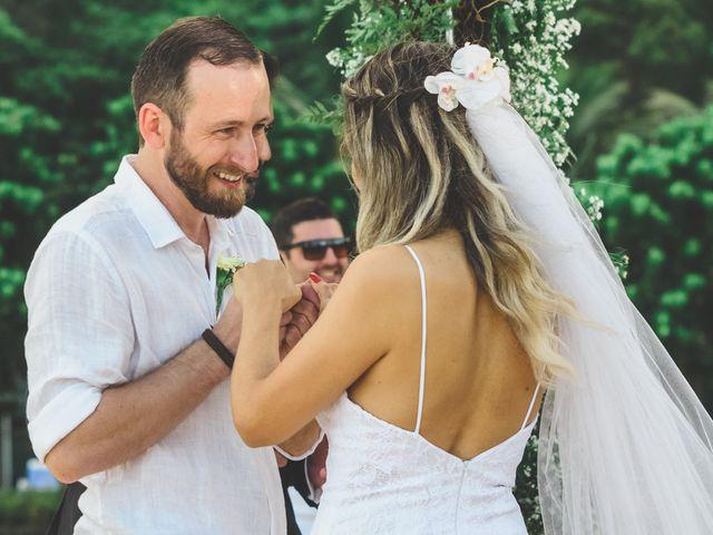 O casamento de Raphael e Ionara em Itapema, Santa Catarina 39
